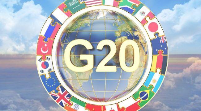 `G20`nin en önemli gündemi koronavirüs olacak`