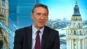 Jim O'Neill koronavirüsün dünyaya ve Türkiye'ye etkilerini değerlendirdi