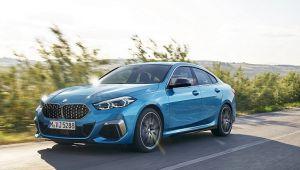 Merakla Beklenen BMW 2 Serisi GranCoupé