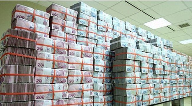 Sevgililer Günü'nde kartlı ödeme 3,3 milyar lira oldu