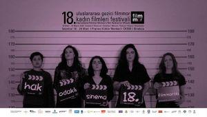 16 Mart'ta İstanbul'da, Institut français'de başlayacak