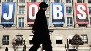 ABD işsizlik maaşı başvurularında rekor