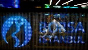 Borsa İstanbul , günü yüzde 1,26 düşüşle 86.777 puandan tamamladı