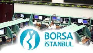 Borsa İstanbul sert düşüşle kapattı