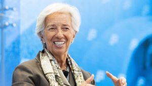 Christine Lagarde kendisini karantinaya aldı