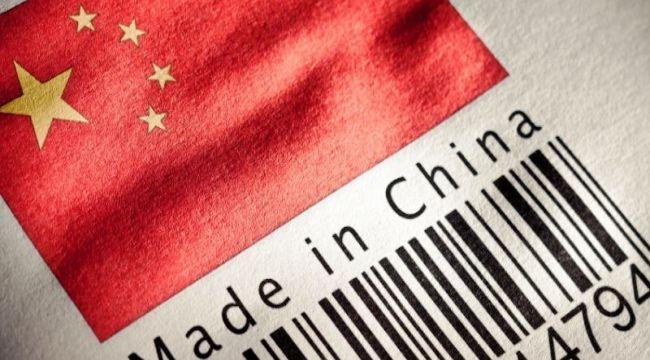 Çin ekonomisini ikinci