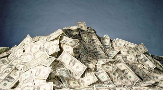 Dolar göstergesi kayıplarını geri aldı