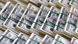 Ekonomi trilyonlarca dolar borçlanmayı kaldırabilir