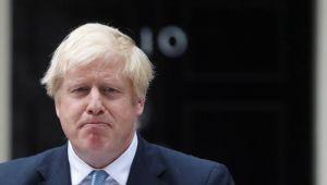 İngiltere şokta: Boris Johnson'un koronavirüs testi pozitif çıktı