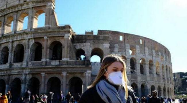 İtalya'da ölü sayısı Çin'i geçti