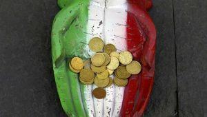 İtalya ekonomisi için daralma beklentisi