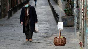 İtalya'nın konuştuğu kasaba: Hiç pozitif vaka saptanmadı