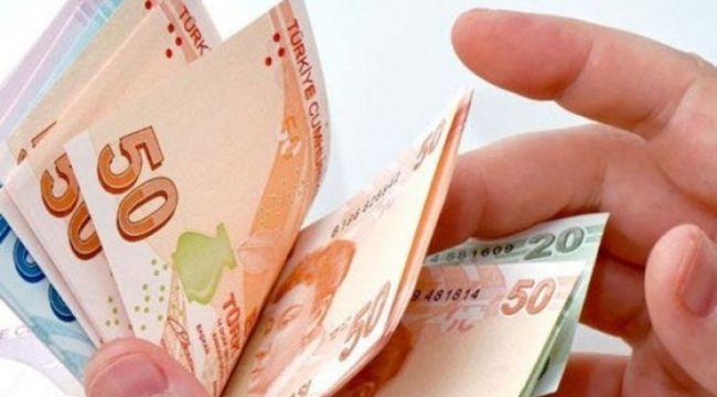Merkez Bankasıden 60 milyar liralık 'reeskont kredisi'