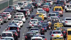 Şubat ayında 53 bin 135 adet taşıtın trafiğe kaydı yapıldı