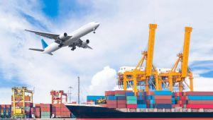 Şubat ayında genel ticaret sistemine göre ihracat %2,3, ithalat %9,8 arttı