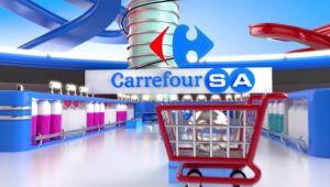 Teknosa'dan Carrefoursa'ya 150 kişilik transfer
