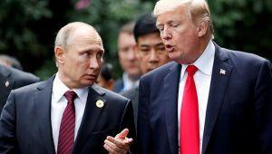 Trump Putin ile düşen petrol fiyatlarını konuşacak