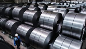 Çelikte yeni sipariş olmazsa üretime ara verilebilir