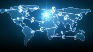 Küresel Ticaret ve Büyüme Çöküyor
