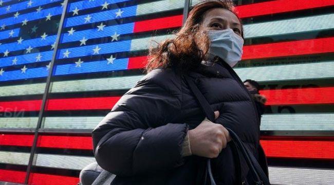 New York'ta koronavirüs vaka sayısı 100 bini geçti, yaklaşık 3 bin kişi öldü