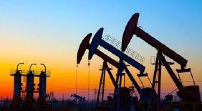 Petrol sondaj kulesi sayısı azaldı