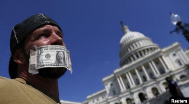 ABD'de işe dönenlere haftalık 450 dolar ikramiye