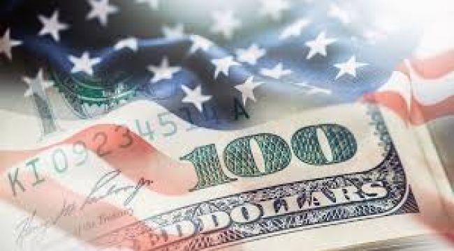 ABD Ekonomisi ilk çeyrekte yüzde 5 küçüldü