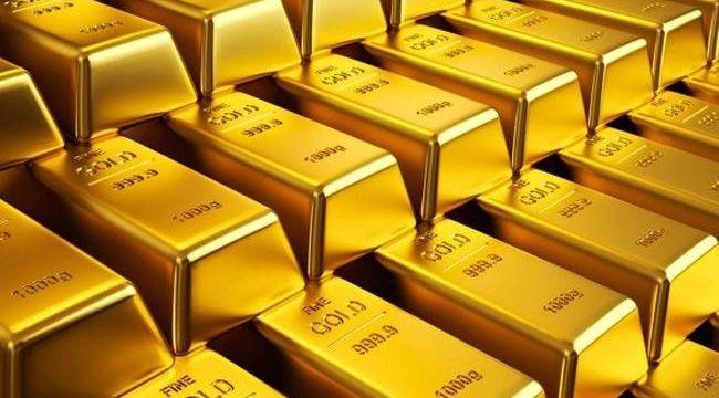 Altının kapanış fiyatları (15.05.2020)