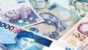 Asya paraları Endonezya rupisi öncülüğünde yükseldi