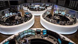 Avrupa borsaları ABD-Çin gerginliğinin etkisiyle günü sert düşüşle tamamladı