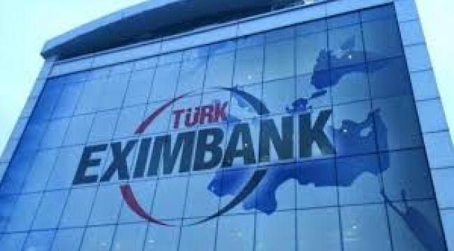 Bakan Pekcan'dan Eximbank açıklaması