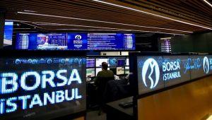 Borsa İstanbul günü salgına yönelik endişelerin azalmasıyla yükselişle kapattı