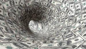 Cari açıkta büyük artış! 120 milyon dolardan 4.9 milyar dolara çıktı