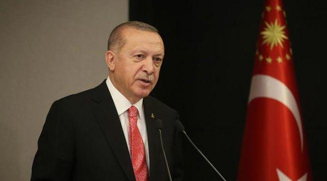 Cumhurbaşkanı Erdoğan açıkladı: Restoran ve kafeler açılıyor