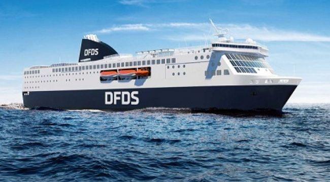 DFDS Akdeniz İş Birimi'nden sağlık çalışanlarına konaklama desteği