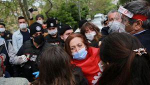 DİSK Genel Başkanı Çerkezoğlu'na 1 Mayıs gözaltısı