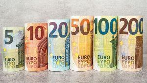 Euro Bölgesi'nde büyüme 2022'ye kadar 2019 seviyesinin altında kalabilir
