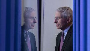 """Fauci Senato Oturumunda """"Can Kaybı Artar"""" Uyarısı Yapmaya Hazırlanıyor"""