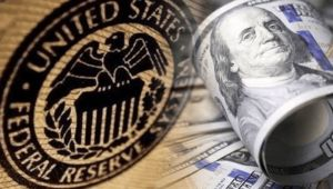 Fed getiri eğrisi kontrolünü