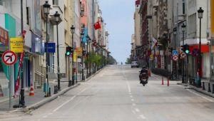 İçişleri Bakanlığı'ndan 4 günlük sokağa çıkma kısıtlamasına ilişkin genelge
