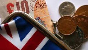 İngiliz ekonomisinde ilk çeyrekte sert daralma