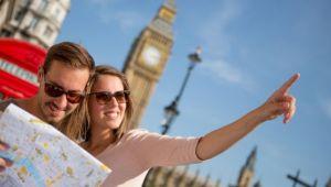 İngilizlere yurt dışı tatili yok