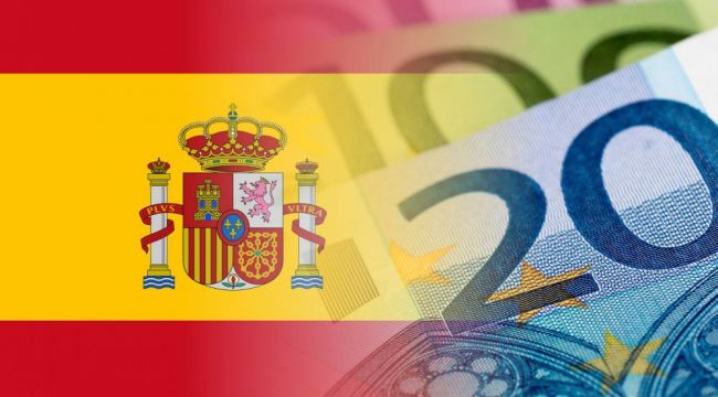 İspanya net tahvil satış hedefini dörde katladı