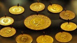 İstanbul serbest piyasada 24 ayar külçe altının gramı günü yüzde 1,81 artışla 377,60 liradan tamamladı