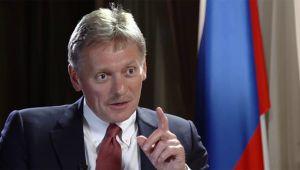 Kremlin Sözcüsü Dmitriy Peskov da koronavirüse yakalandı