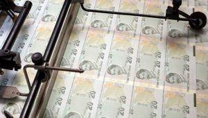 Merkez'in rezervindeki swap payı Nisan'da yüzde 43,8'e yükseldi