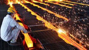 Salgını çelik ihracatını da olumsuz etkiledi