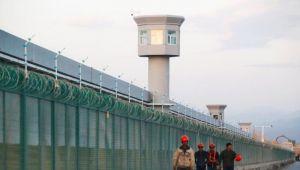 Temsilciler Meclisi'nden Çinli Yetkililere Yaptırım Tasarısına Onay