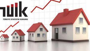 Türkiye'de 2020 Nisan ayında 42 783 konut satıldı