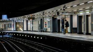 Üzerine tükürülen istasyon görevlisi, koronavirüse yakalanıp öldü